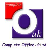 Complete Office UK Logo